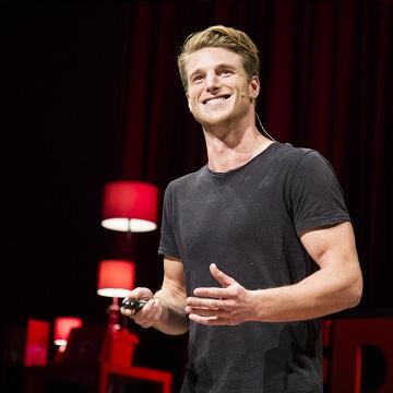Roger Frampton TED Talk