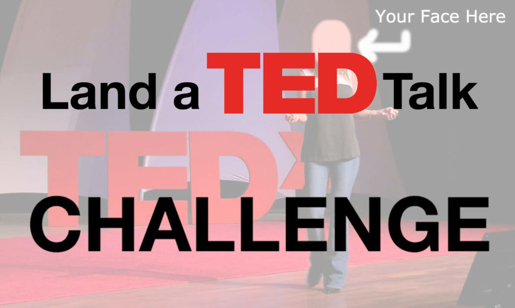 ted-talks-challenge